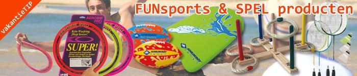 FUNSPORT-en-Spel