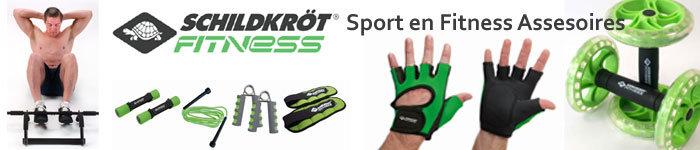 SCHILDKROT™-Fitness