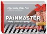 PAINMASTER Microstroom / Micro current Therapy. Pijnbestrijding ZONDER MEDICIJN!_