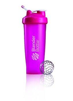 BlenderBottle™ CLASSIC Extra Big Roze FC met oog - Eiwitshaker / Bidon  - 940 ml