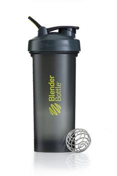BlenderBottle™ PRO45 Zwart met groene opdruk en oog - Eiwitshaker/Bidon - 1,3 Liter