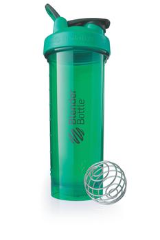 BlenderBottle™ PRO32  Smaragdgroen Tritan met oog - Eiwitshaker / Bidon / Shakebeker - 940 ml