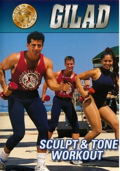 Gilad's Classic Collection Bodies in Motion Sculp and Tone Workout