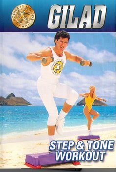 Gilad's Classic Collection Bodies in Motion Abs Workout Step & Tone Workout