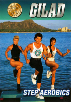 Gilad's Classic Collection Bodies in Motion Step Aerobics