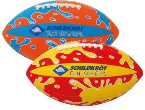 Schildkrot™ Fun Sports - American Football Set Maat 6