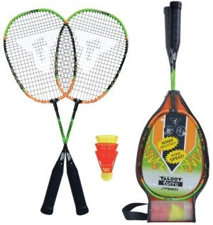 Schildkrot™ Fun Sports - Badminton Set Speed