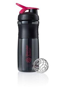 BlenderBottle™ SPORTMIXER Big Zwart/Fashion Roze met oog - Eiwitshaker / Bidon  - 820 ml