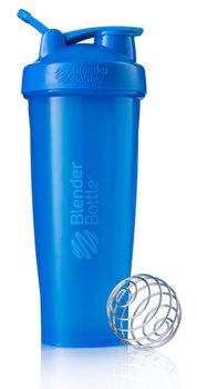 BlenderBottle™ CLASSIC Extra Big Cyaan FC met oog - Eiwitshaker / Bidon  - 940 ml
