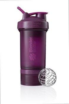 BlenderBottle™ PROSTAK Paarsblauw/Plum FC - Eiwitshaker / Bidon  - 650 ml