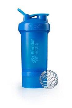 BlenderBottle™ PROSTAK Cyaan FC - Eiwitshaker / Bidon  - 650 ml
