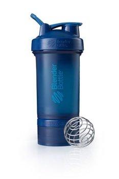 BlenderBottle™ PROSTAK Navyblauw FC - Eiwitshaker / Bidon  - 650 ml