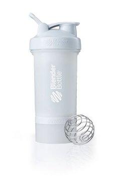 BlenderBottle™ PROSTAK Wit FC - Eiwitshaker / Bidon  - 650 ml