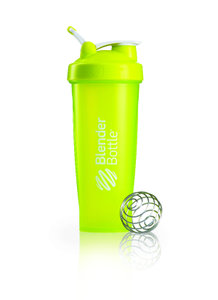 BlenderBottle™ CLASSIC Extra Big Groen FC met oog - Eiwitshaker / Bidon  - 940 ml