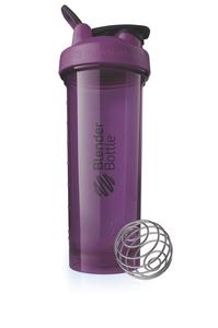 BlenderBottle™ PRO32  Paarsblauw / Plum Tritan met oog - Eiwitshaker / Bidon / Shakebeker - 940 ml