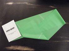 Losse DynaBand Groen - Medium weerstand